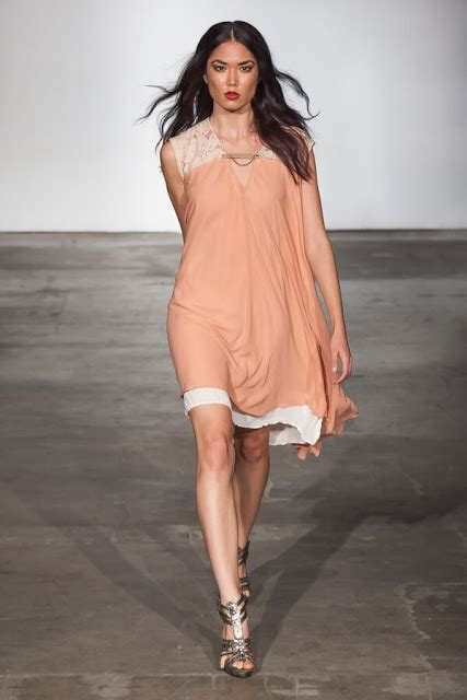 Frock Horror Of The Week Catwalk 11 by Eco Fashion Week In Seattle The Runway Reimagined Maple