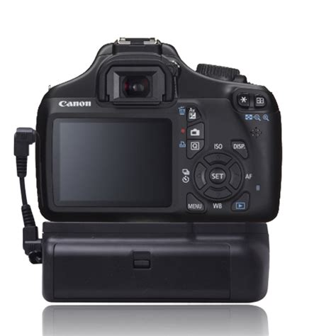 Grip Kamera Canon 1100d vertical battery grip for canon 1100d eos rebel t3 eos