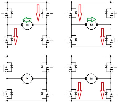 flyback diode fet introducing the new matrix tsl dual bridge motor driver e block