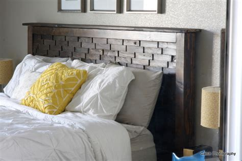 diy queen bed headboard ana white cassidy bed king diy projects