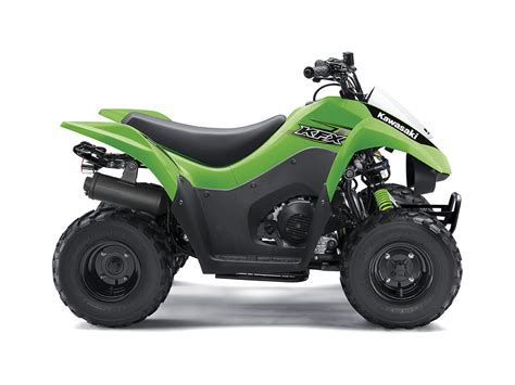 Kawasaki Atv by New 2017 Kawasaki Kfx 174 50 Atvs In Salinas Ca