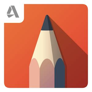 sketchbook pro apk 4 0 0 sketchbook draw and paint android apps on play