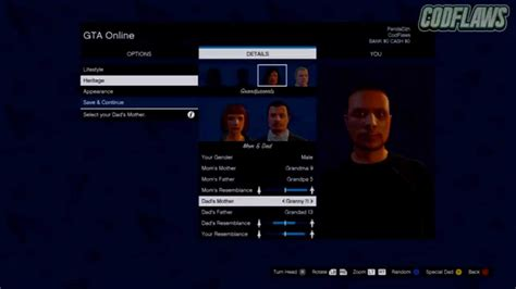 reset gta online character gta 5 online change your characters appearance gender