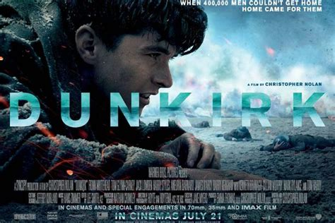 film dunkirk dvd release date uk win tickets to world premiere of christopher nolan s