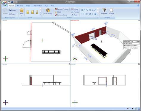 logiciel architecture interieur pcon planner logiciel d architecture d int 233 rieur gratuit slydnet
