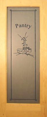 glass pantry doors allegheny wood works