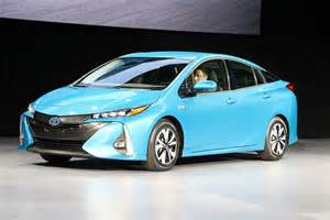 Toyota Prius Toyota Delays Launch Of In Prius Prime