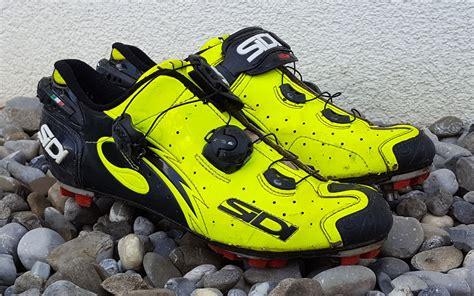 test sidi drako carbon srs mon avis sur ces chaussures vtt xc
