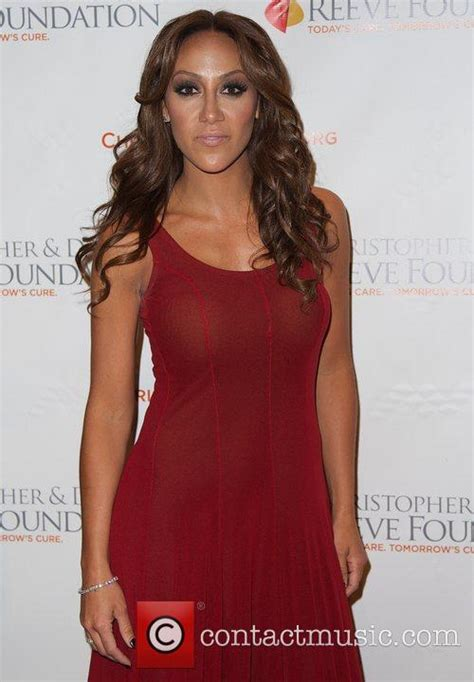 Melissa Gorga Foundation | melissa gorga 2012 christopher dana reeve foundation s