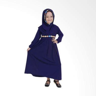 Nosh Setelan Muslim Gamis Putih Pria Arabi Al Isra jual baju gamis model terbaru harga menarik blibli