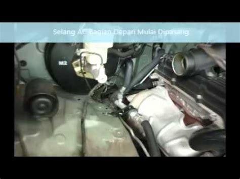Filter Udara Ferrox Nissan Elgrand 2 5l 2010 2014 pasang blower apv arena merk denso doovi