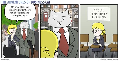 Downsizing Your Life by The Adventures Of Business Cat