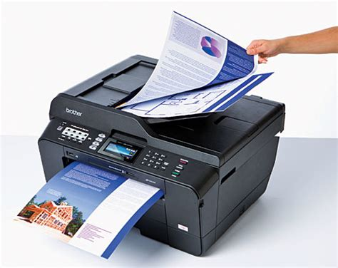 Printer A3 Mfc J6910dw conclusion mfc j6910dw a3 all in one printer mr do it all hardwarezone sg