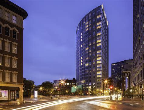 boston apartment building boston luxury radian boston modern rentals on the greenway