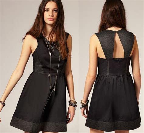 yeni moda 2015 abiye elbise 199 e itleri moda 214 rg 252 yeni trend siyah dekolteli elbise 231 eşitleri