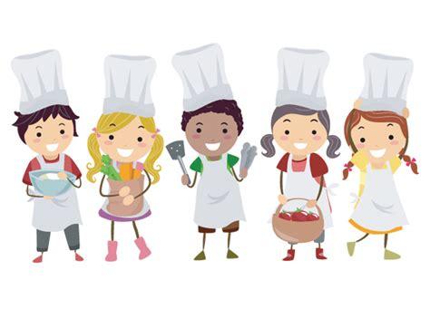 les enfants en cuisine expert atelier cuisine avec les enfants pendant les
