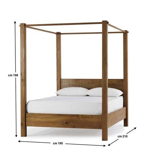 da letto con baldacchino letto etnico con baldacchino letti etnici
