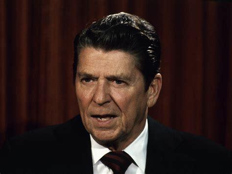 reagan s reagan and bush made immigration executive orders
