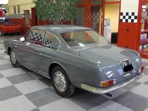 Lancia Flavia Coupe 1963 Lancia Flavia Coupe 1 8 Bring A Trailer