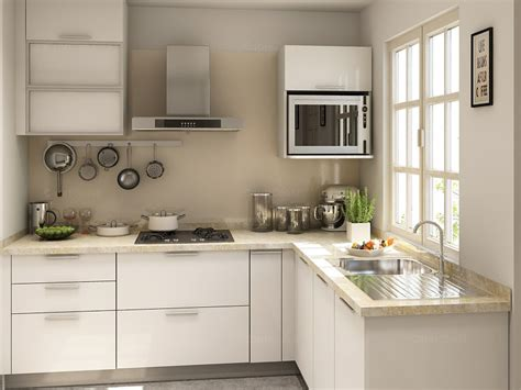 Designing Small Kitchen most important vastu principles to follow while designing