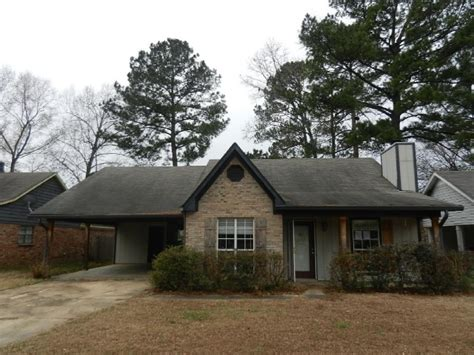 159 riverbend dr jackson ms 39272 foreclosed home