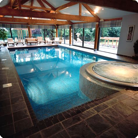 Indoor Swimming Pool Designs Home Designing Indoor Swimming Pool Design Ideas