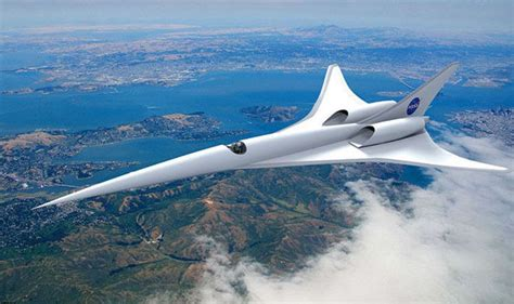 News Roundup Greener Air Con Whaling Ship On And More by Concorde Could Return To Skies As Nasa Develops Future