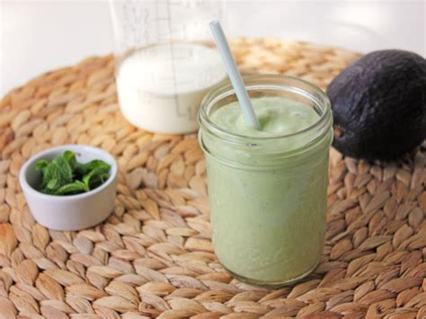 3 delicious kefir smoothies to make at home serious eats