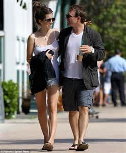 Says Shes Not Dating Christian Slater by Christian Slater S Doesn T Leave