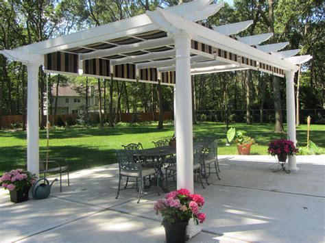 shade tree awnings residential retractable canopies and shade canopies shadetree canopies
