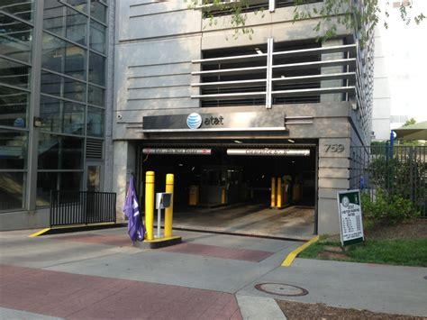 West St Garage by 2 West Peachtree St Northeast Garage Parking In Atlanta