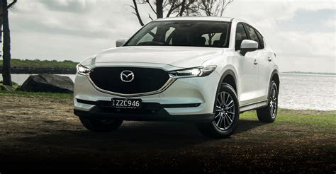 price of mazda cx5 2017 mazda cx 5 maxx sport review caradvice