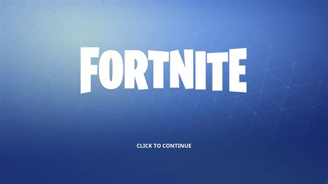 how fortnite is for you you should be epic s fortnite gamespace