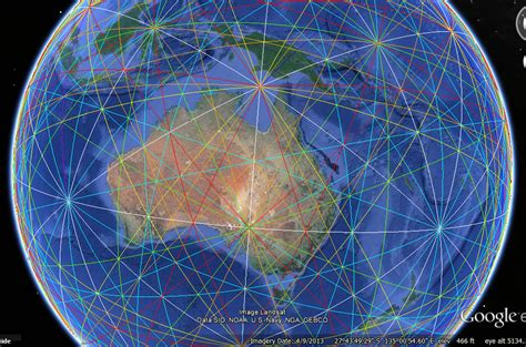 ley lines map ley lines the oz effect