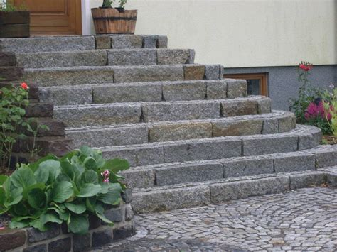 Pflastern Mit Naturstein 2962 by Wegebau Pflasterarbeiten