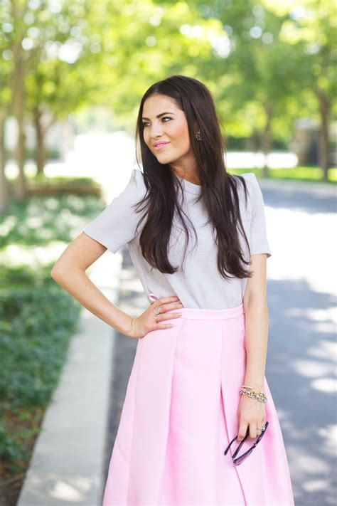 rachel parcell pink peonies rachel parcell page 583 fashion