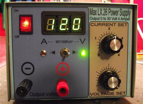 alimentatore elettronica elettronica