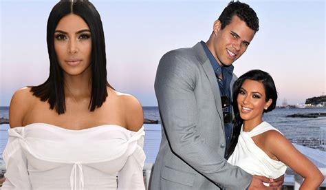 kim kardashian marriage kris humphries kim kardashian knew on honeymoon that marriage to kris