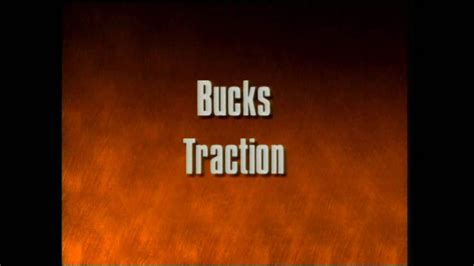 bucks traction picture bucks traction