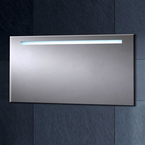 heated mirror bathroom phoenix illuminated heated mirror with shaver socket