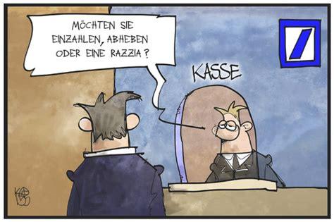 deutsche bank kleingeld einzahlen deutsche bank kostas koufogiorgos wirtschaft