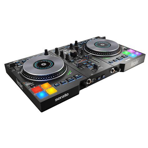 console dj pc hercules djcontrol jogvision mesa de mezclas dj