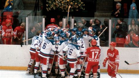Miracle Hockey Miracle On Www Pixshark Images Galleries With A Bite