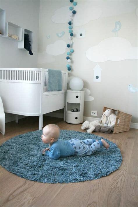 Ideen Wandgestaltung Kinderzimmer Junge by Die Besten 17 Ideen Zu Babyzimmer Jungen Auf