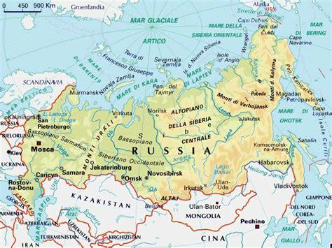2015 map of russia ci di lavoro in russia