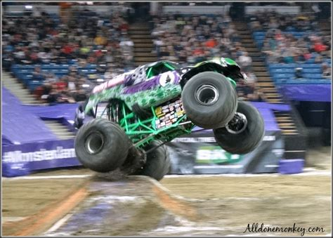 ta monster truck show monster truck show 5 tips for attending with kids