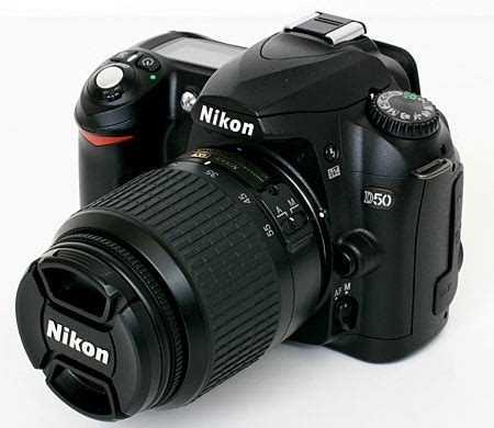 nikon d50 review | digital camera resource page