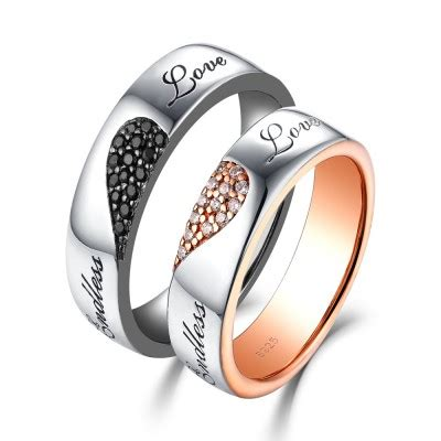 Promise Rings, Find Cheap Promise Rings Online   Lajerrio