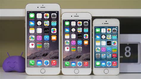 Iphone Dan Mini Smartphone Terbaru Apple Bikin Iphone 6s Mini Ini Spesifikasinya Tekno 187 Harian Jogja