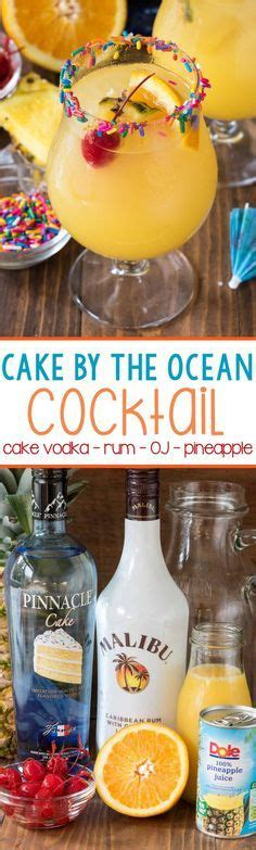 Wedding Cake Vodka by Best Wedding Cake Vodka Recipe On